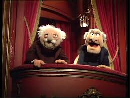 To sure mænd Muppet Show
